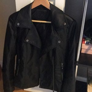 Black Max Studio Jacket